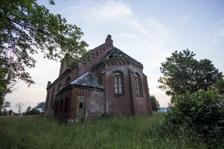 Plaškių bažnyčia