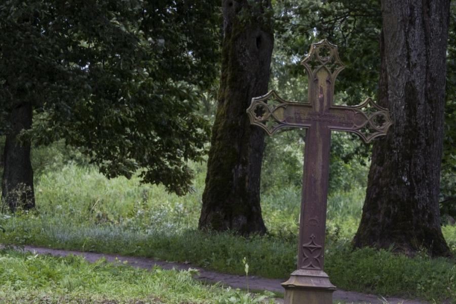Kapinių kryžius