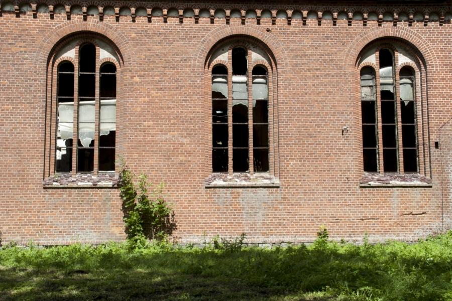 Bažnyčios langai