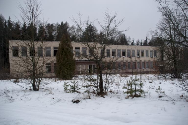 Sanatorija Viršužiglyje