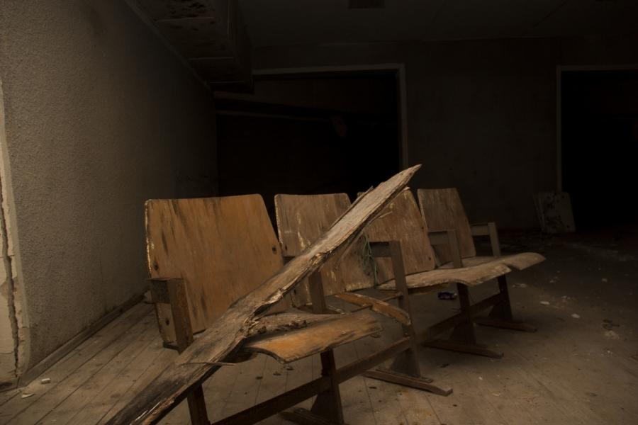 Sovietiniai baldai