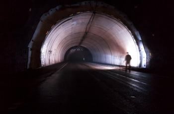 Tunelis Norvegijoje