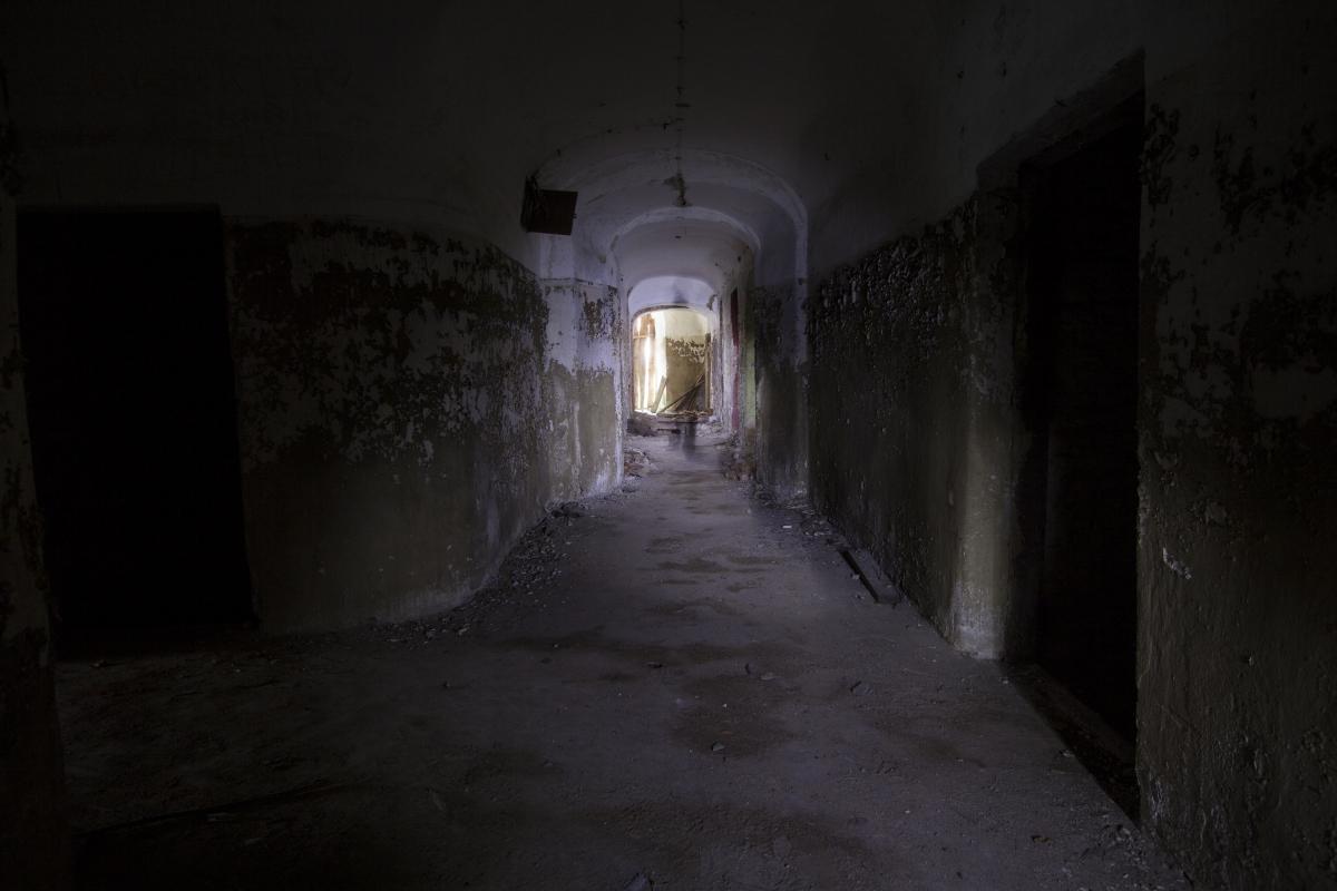 Koridorių susikirtimas
