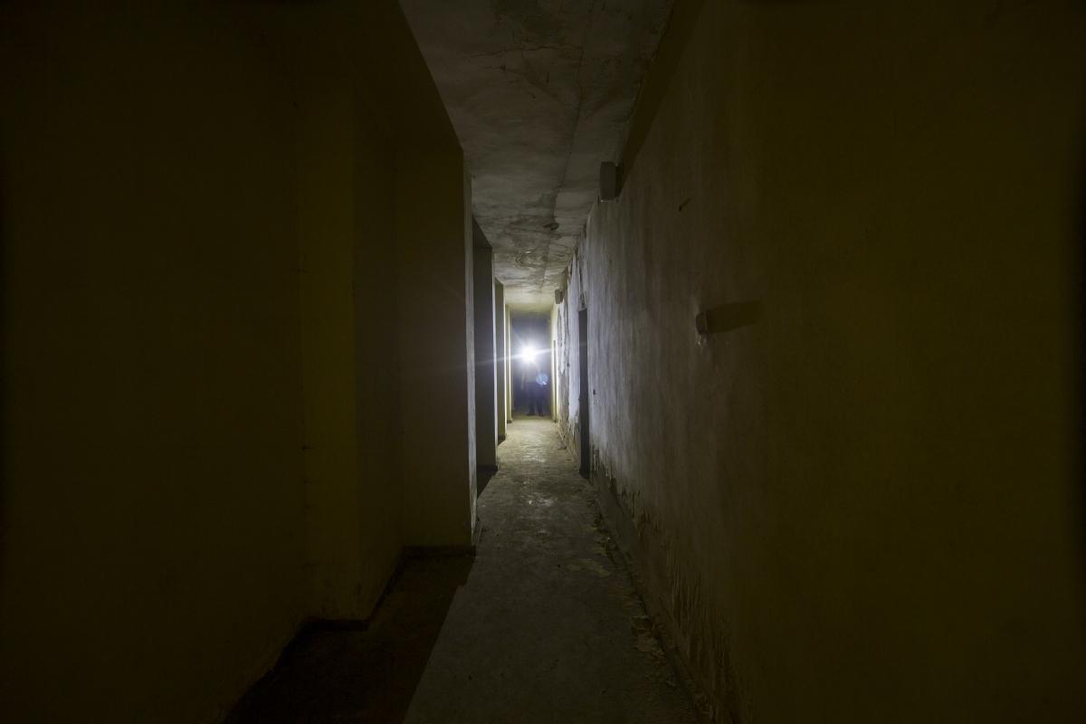 Koridorius