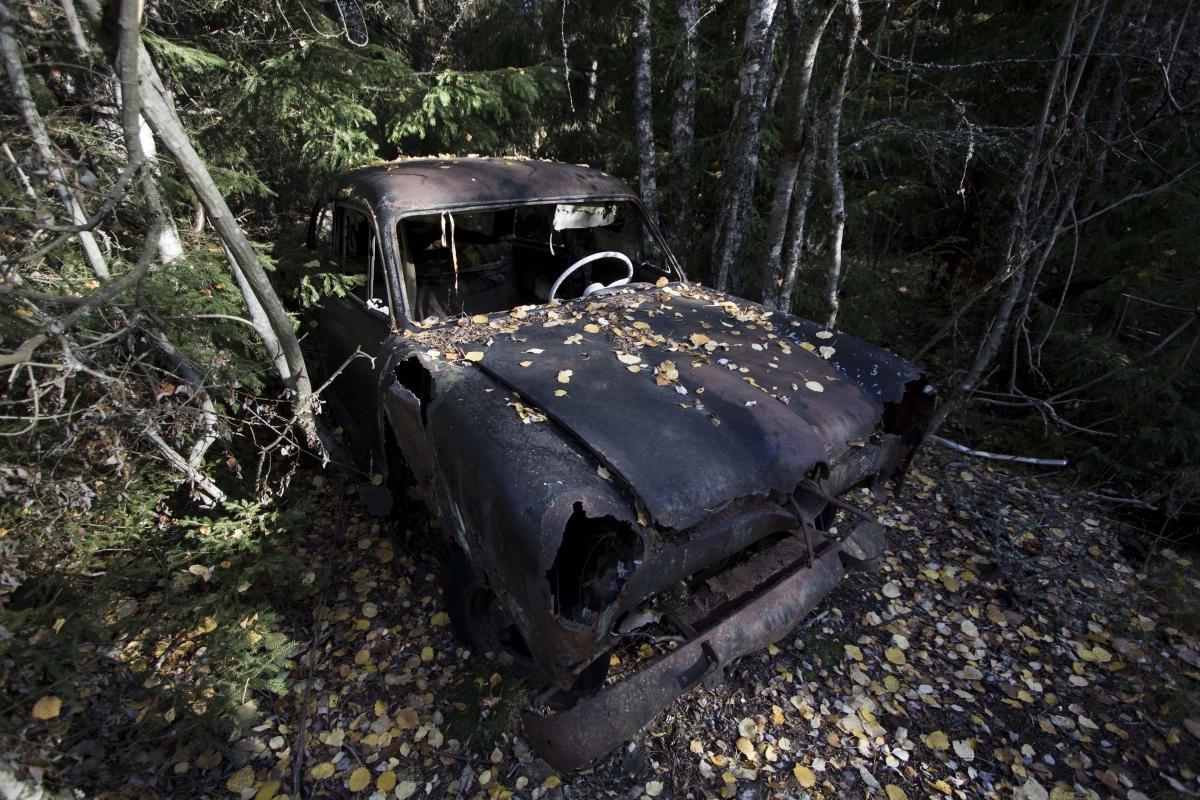 Bastnas pirmieji automobiliai