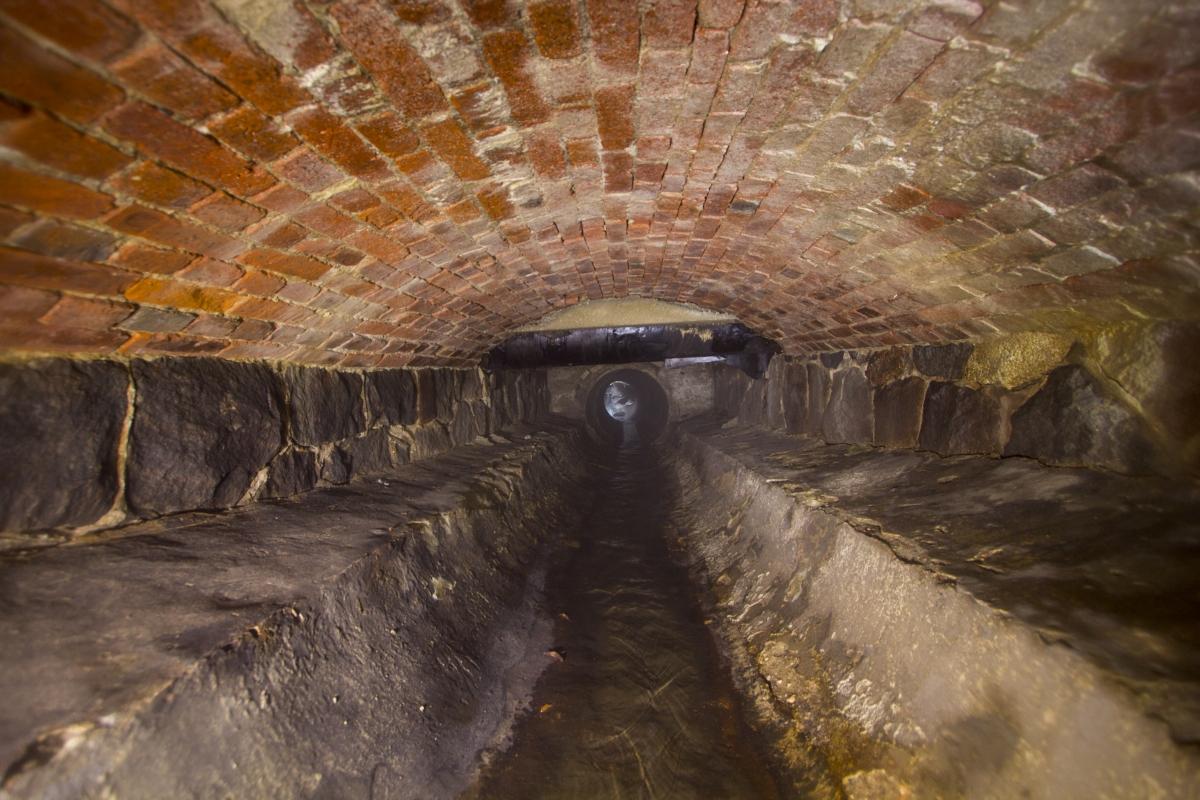 Janonio tunelis