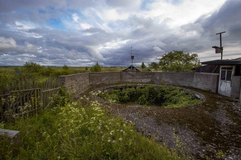 Lelių bunkeris