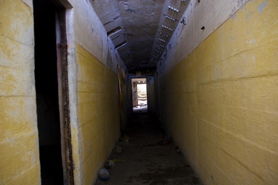 Vakarinis koridorius