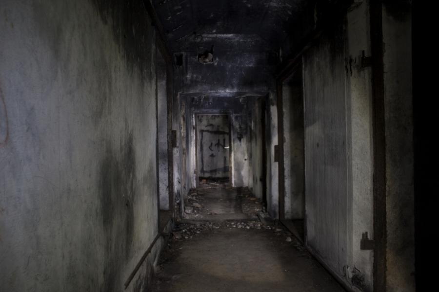 Vienintelis koridorius