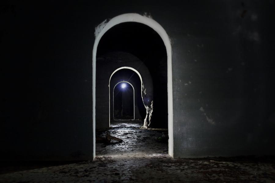 Arkinės durų angos