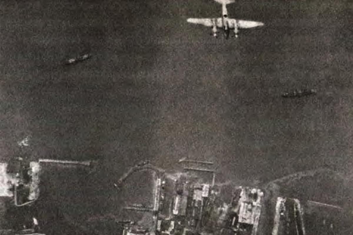 Sovietų bombonešis