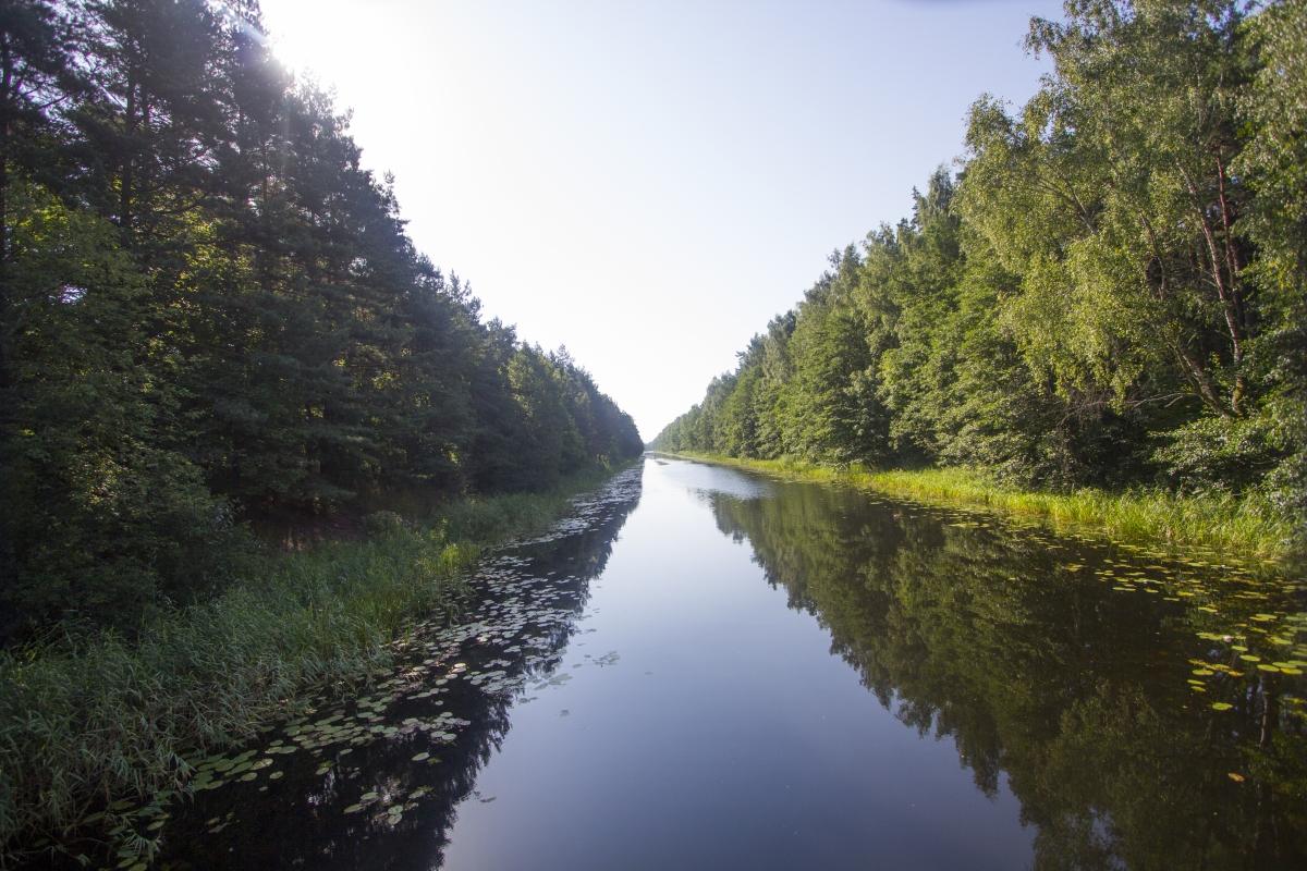 Kanalas