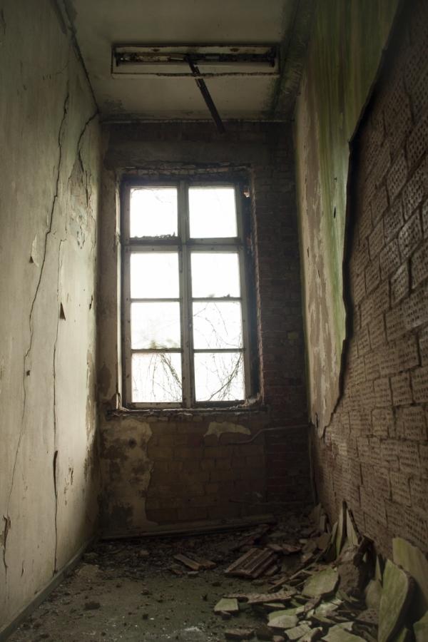 Patalpa antrame aukšte