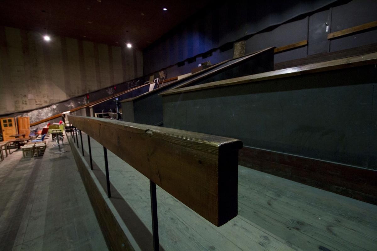 Kino teatras Vaidila