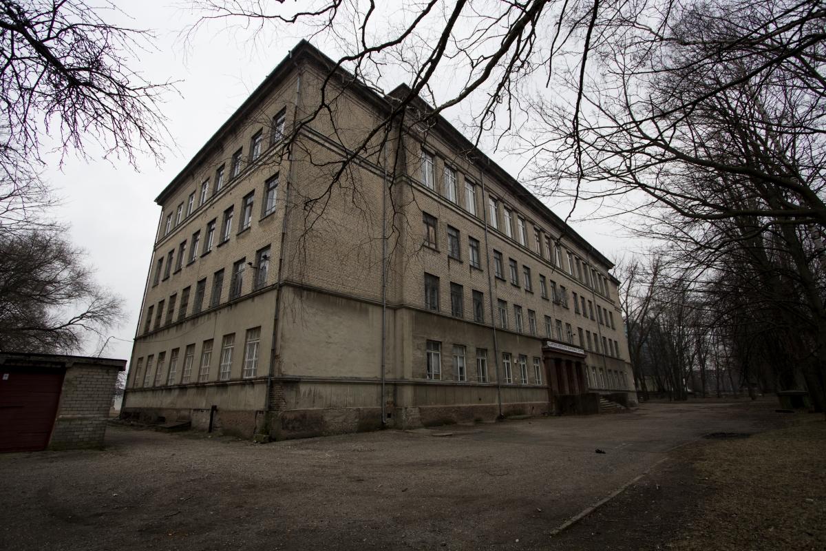 Klaipėdos MSC
