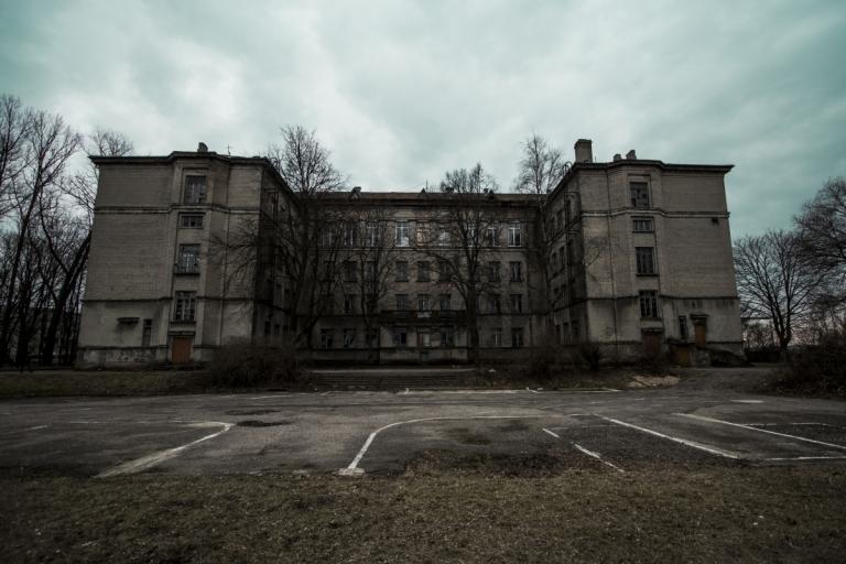 Klaipėdos MSC 6-oji vidurinė