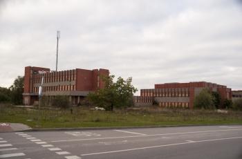 Klaipėdos kino studija