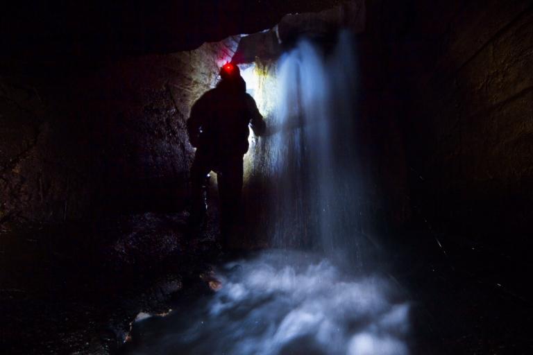 Klaipėdos pilies malūno vandens nuleidimo tunelis