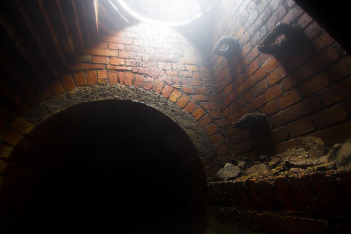 Klaipėdos tuneliai