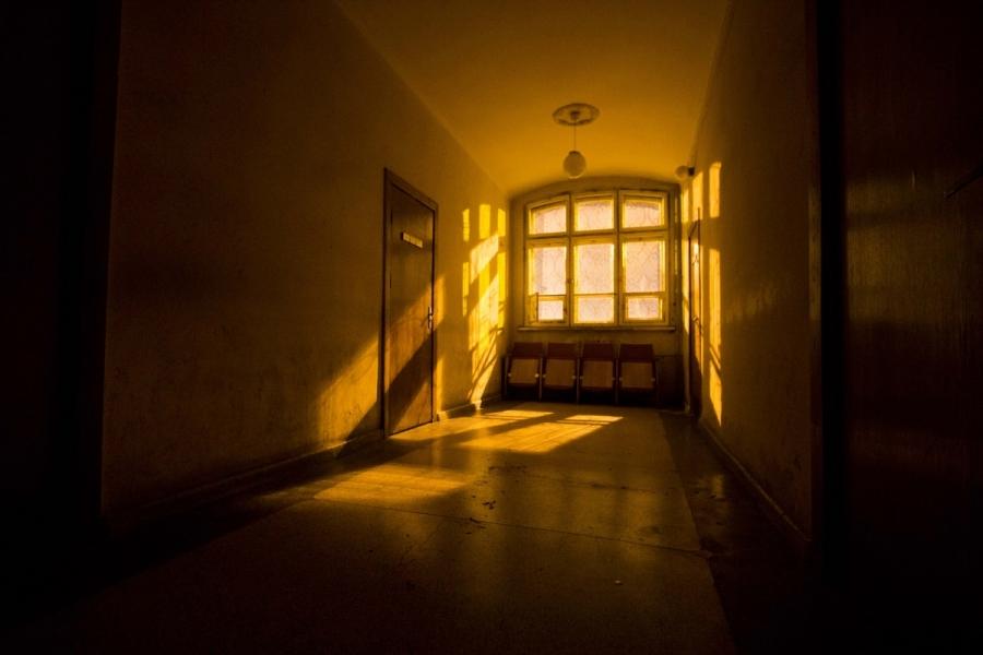 Klaipėdos kalėjimas
