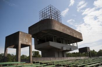 Operatorių bokštelis