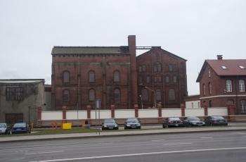Fabrikas