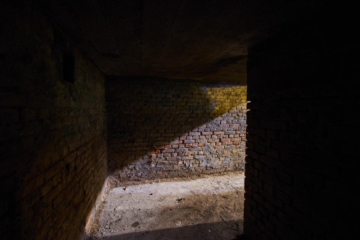 Ferdinando skvero slėptuvė