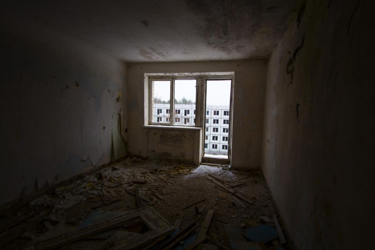 Butas su balkonu
