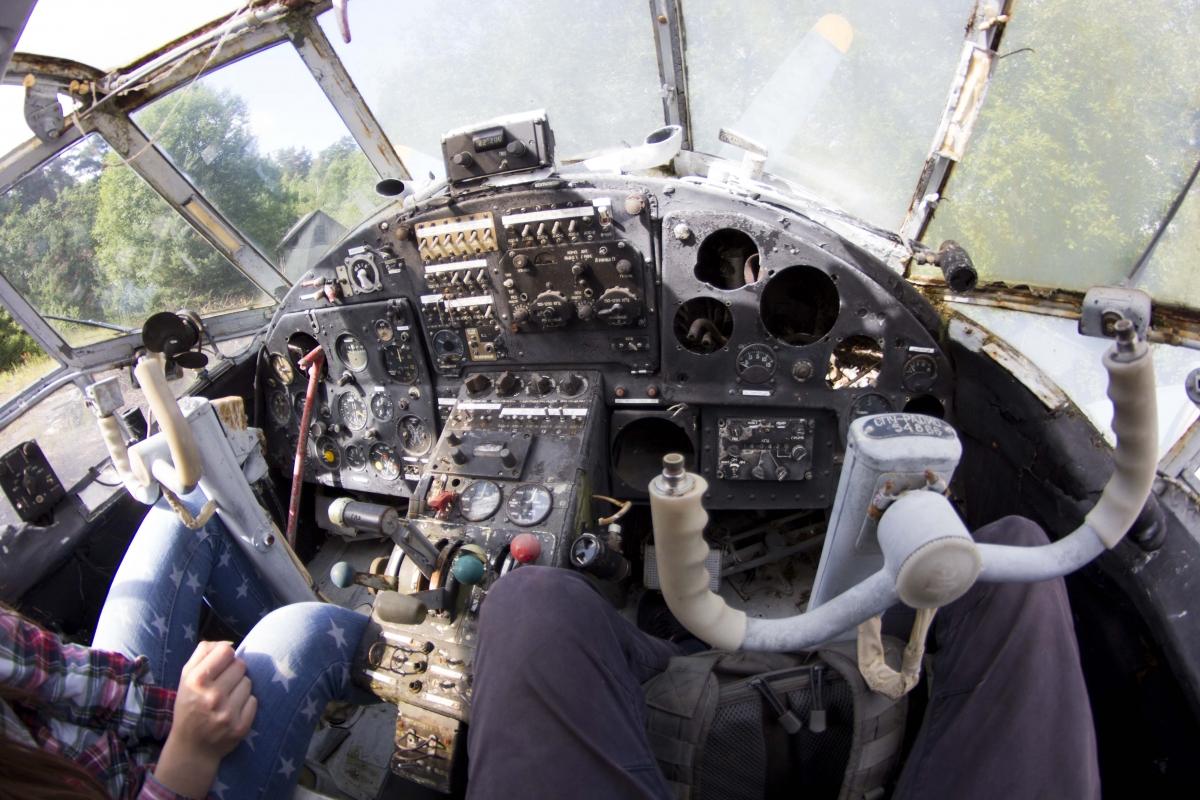 Apleisti An-2
