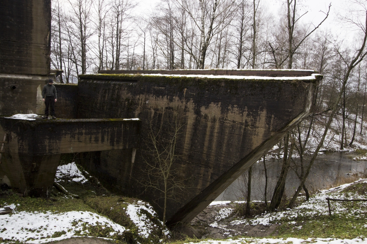 Lesniewo Gorne