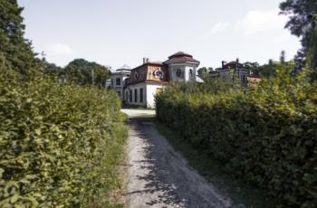 Bratoszewice manor