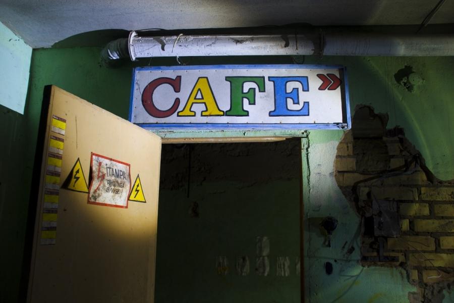 Nuoroda į ligoninės kavinę
