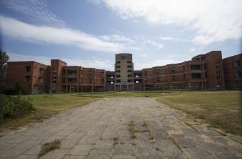 Palangos jūrininkų reabilitacinė ligoninė