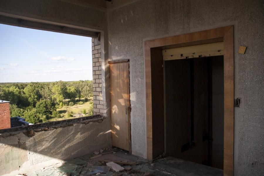 Vaizdas pro langą