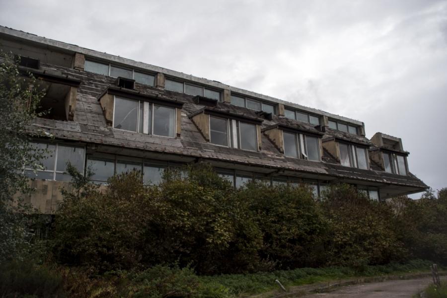 Gyvenamųjų kambarių langai