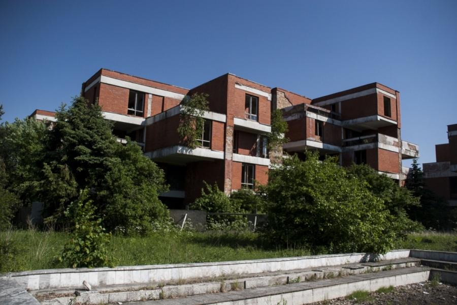 Apartamentai iš lauko