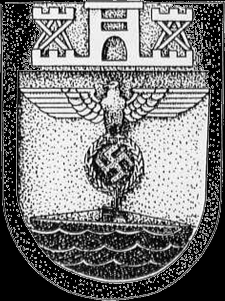 Emblema 24U