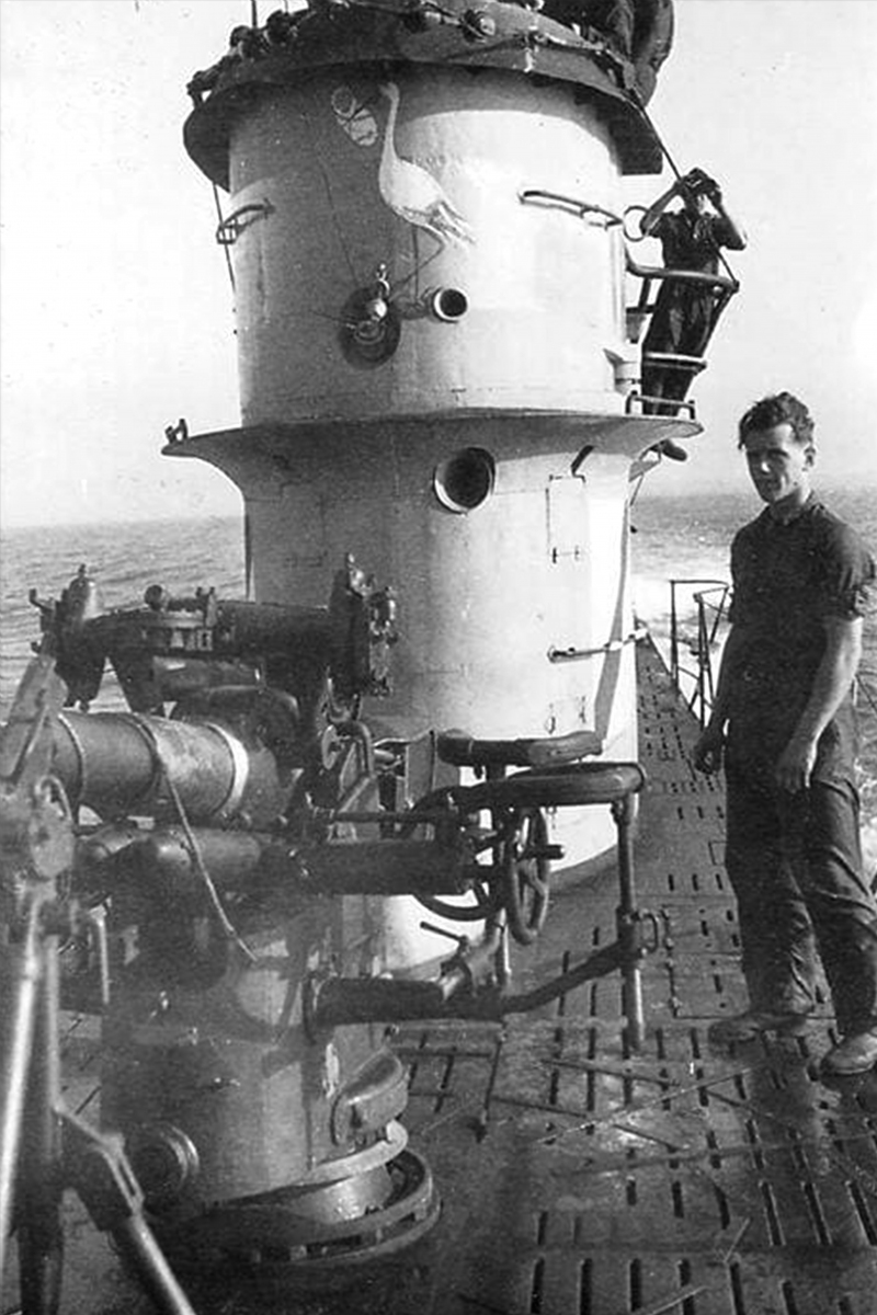 u52 1942 1