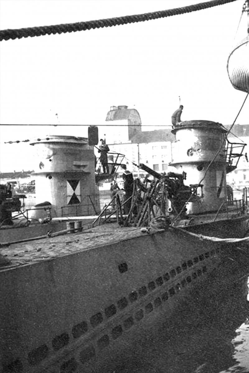 u52 ir u547 1942
