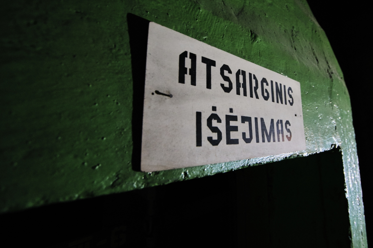 Avarinis