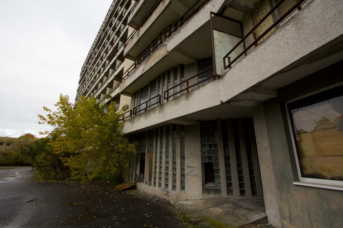 Nemuno sanatorija