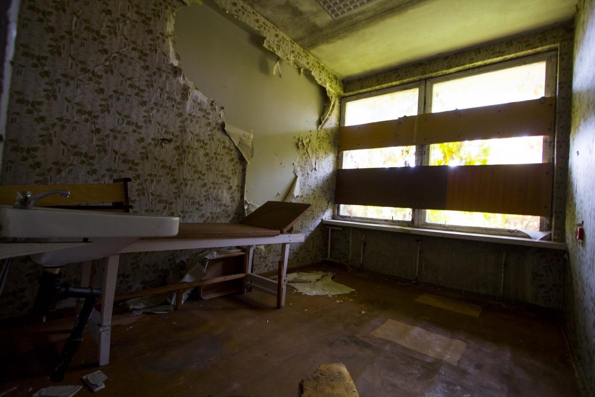 Procedūrų kabinetas