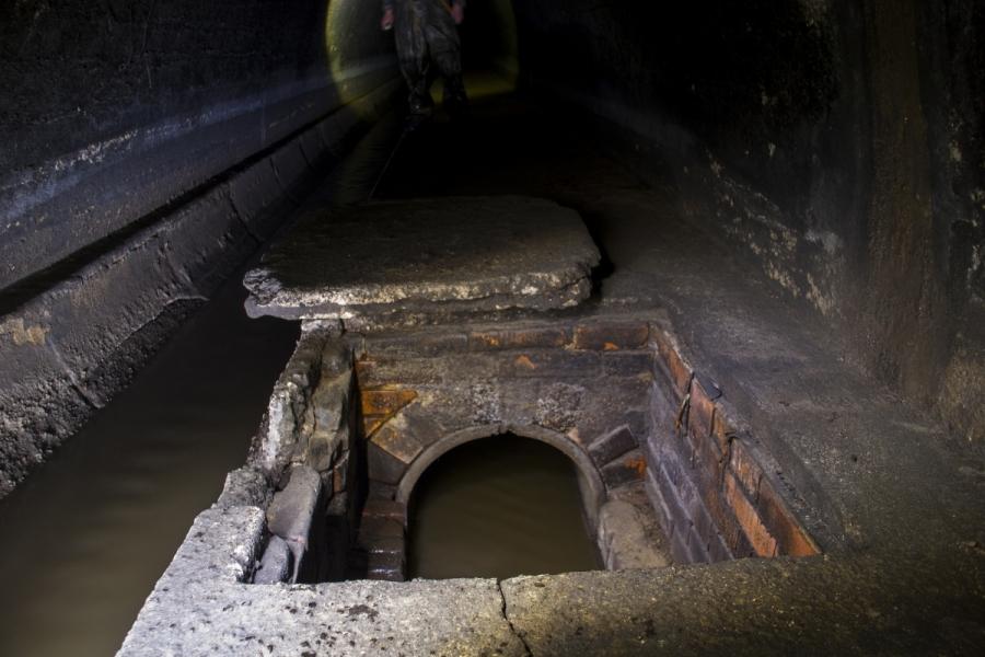 Siaurasis tunelis
