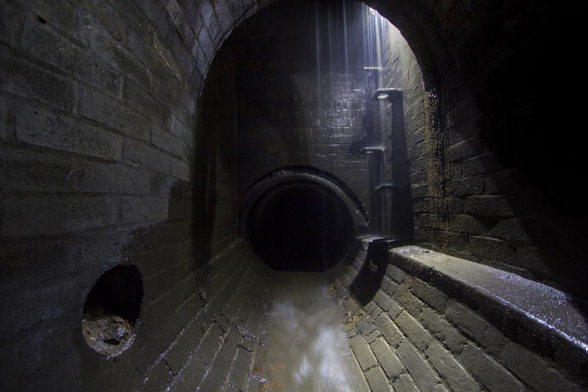 Kanalizacija
