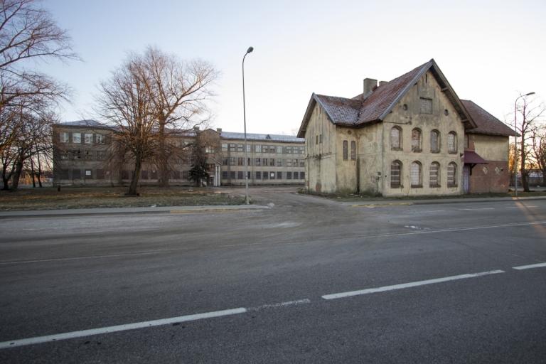Smeltės mokykla