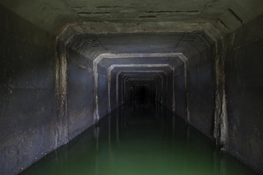 Gilus tunelis