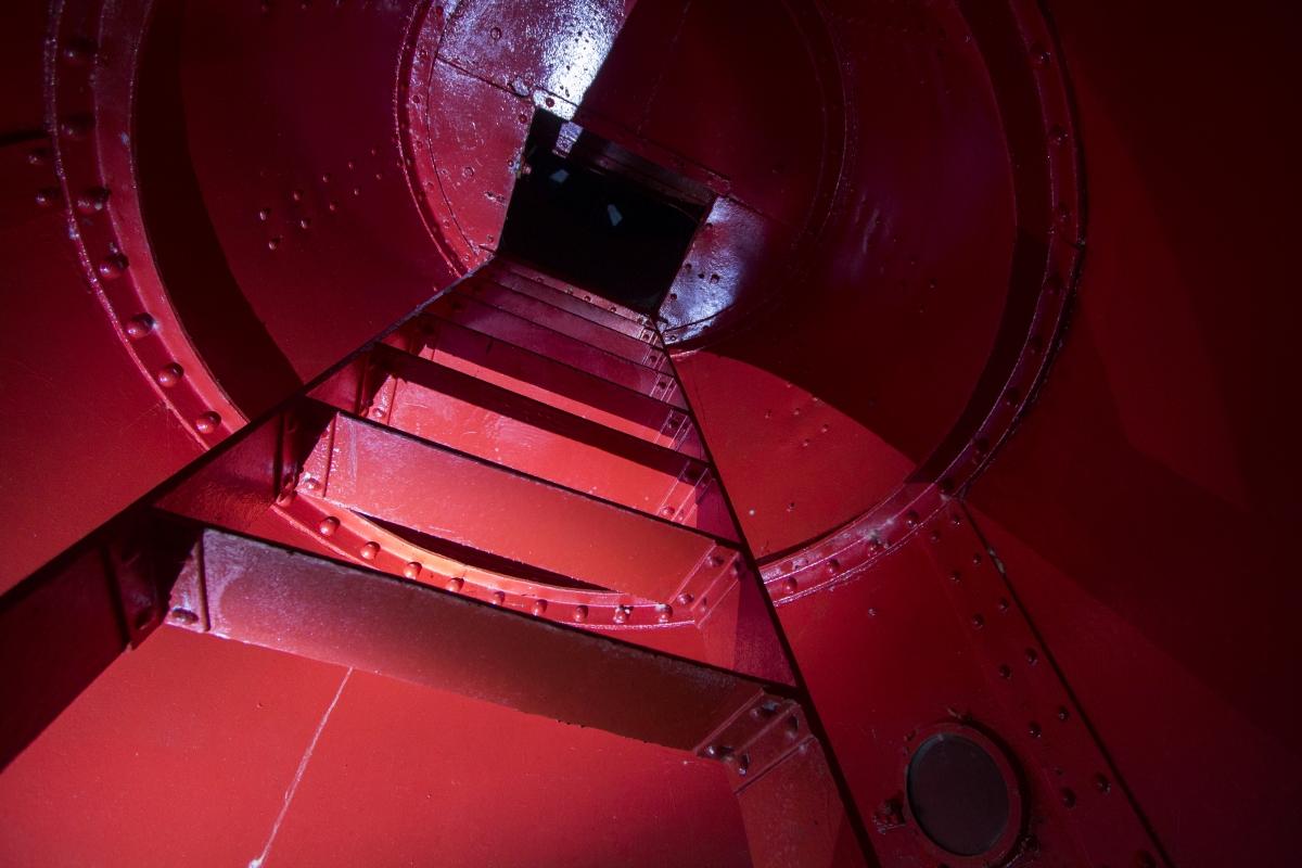 Vidiniai laiptai