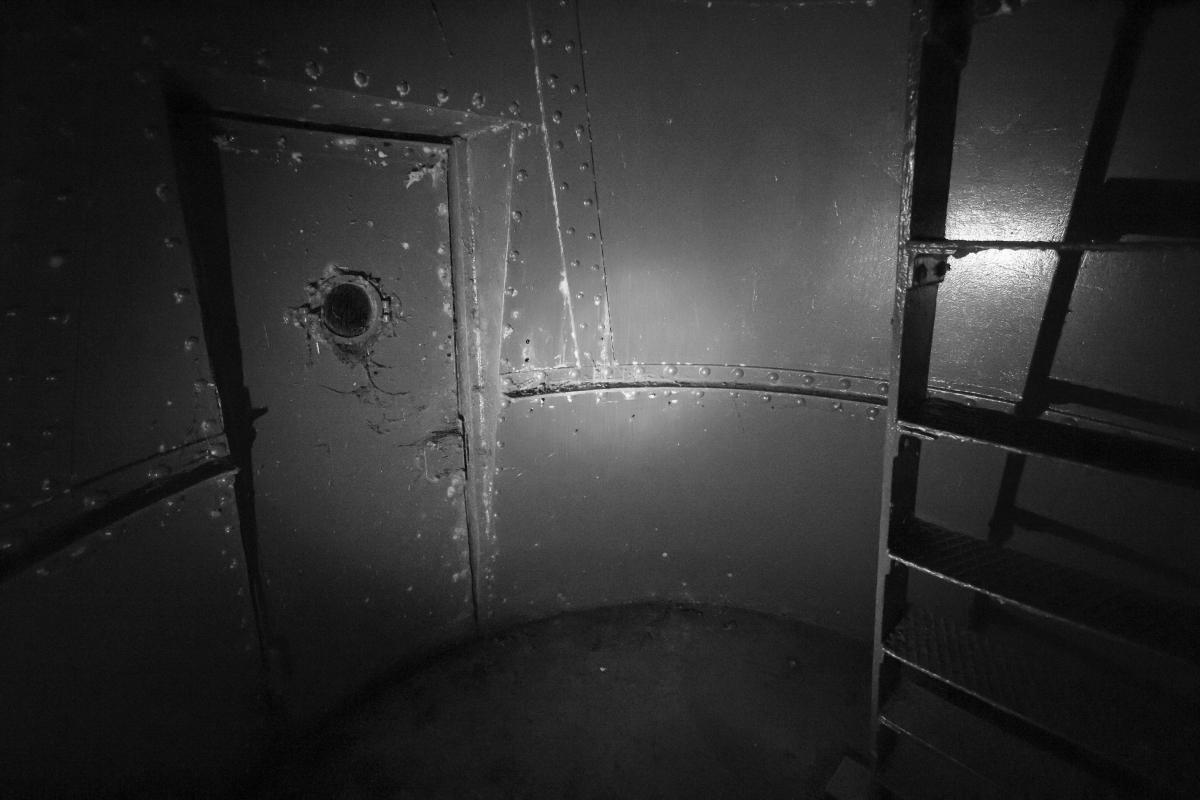 Durys ir laiptai