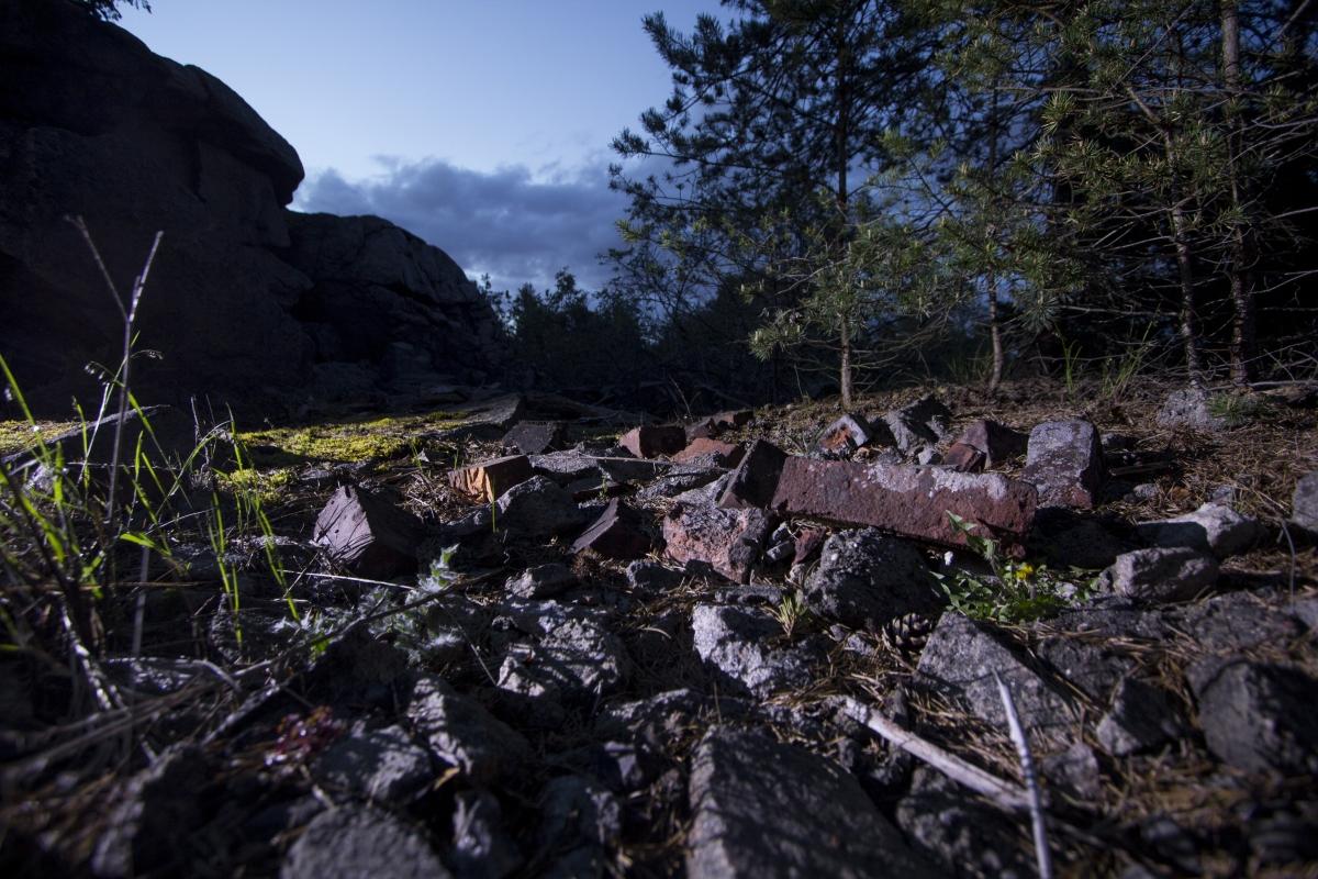 Hanko salos radaras