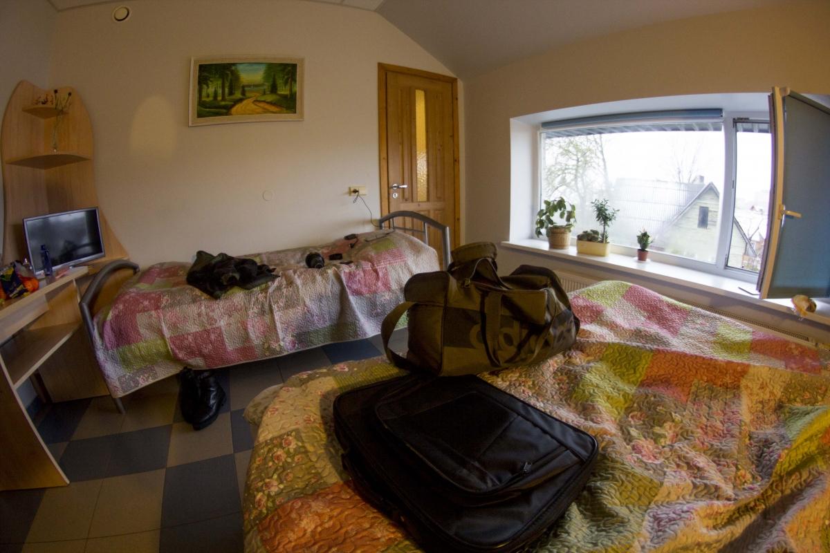 Eiva Hotel